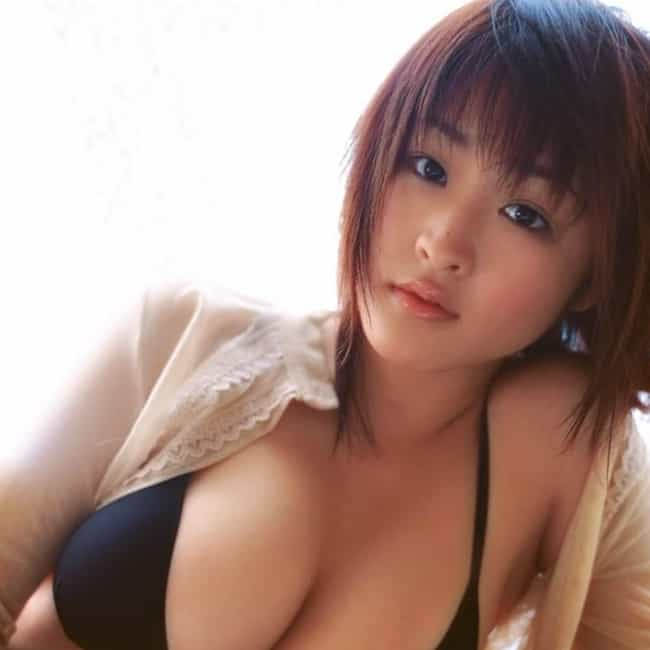 Risa Shimamoto is listed (or ranked) 3 on the list Bustiest Japanese Women You Want To Marry