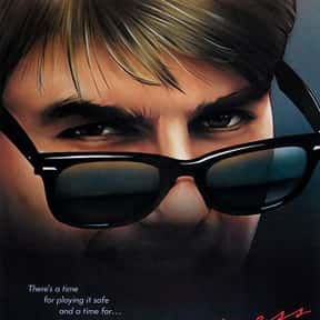 Risky Business is listed (or ranked) 12 on the list The Best R-Rated Sex Comedies