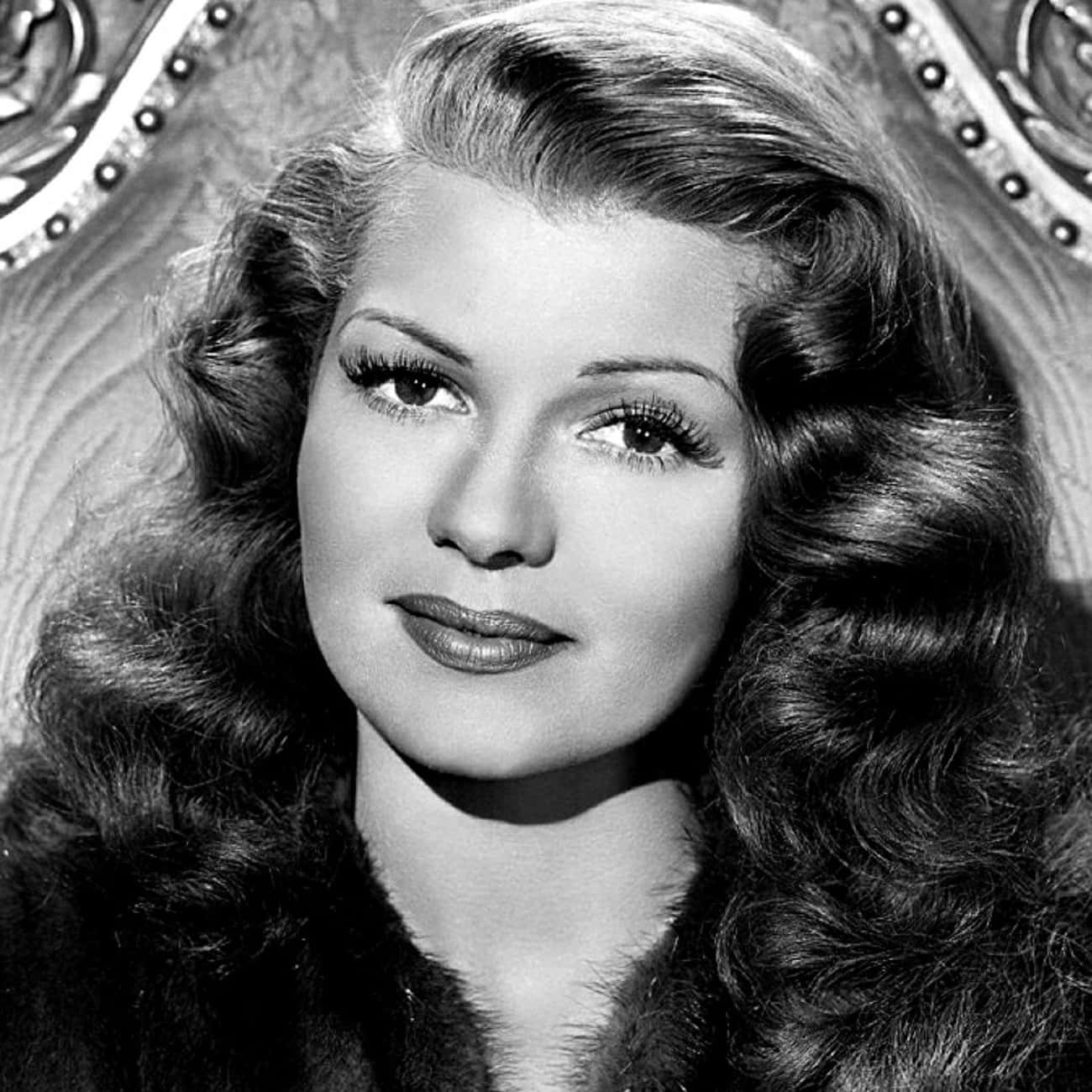 Rita Hayworth is listed (or ranked) 1 on the list Famous People Who Died of Alzheimer's Disease