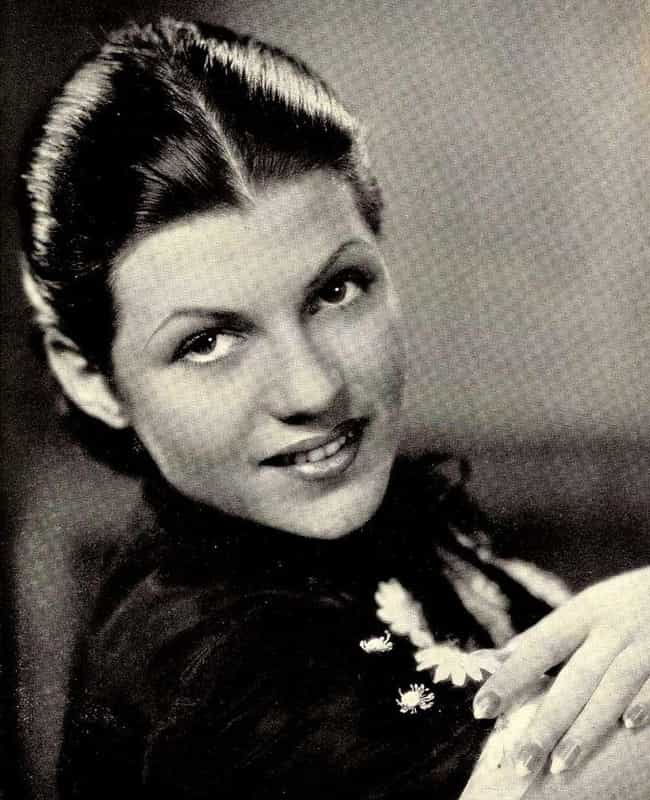 Rita Hayworth is listed (or ranked) 6 on the list 15 People Who Pretended To Be Other Races