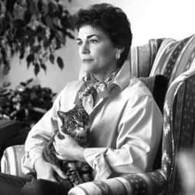 Rita Mae Brown