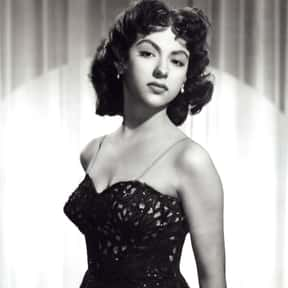 Rita Moreno is listed (or ranked) 17 on the list The Best Hispanic & Latina Actresses