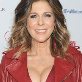Rita Wilson is listed (or ranked) 2 on the list Full Cast of Spinout Actors/Actresses