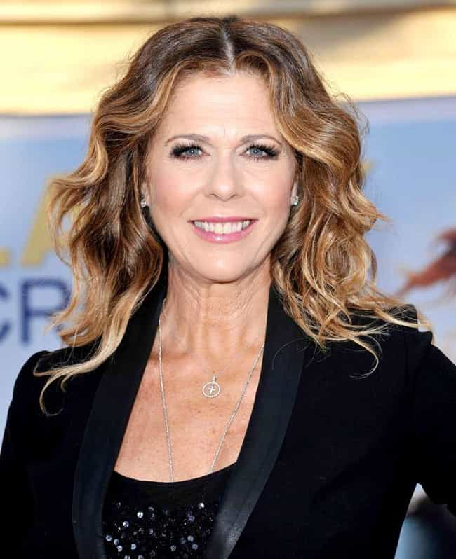 Rita Wilson is listed (or ranked) 3 on the list 40+ Celebrities Who Have Had Mastectomies
