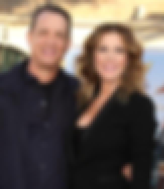 Rita Wilson is listed (or ranked) 4 on the list Famous Friends of Tom Hanks