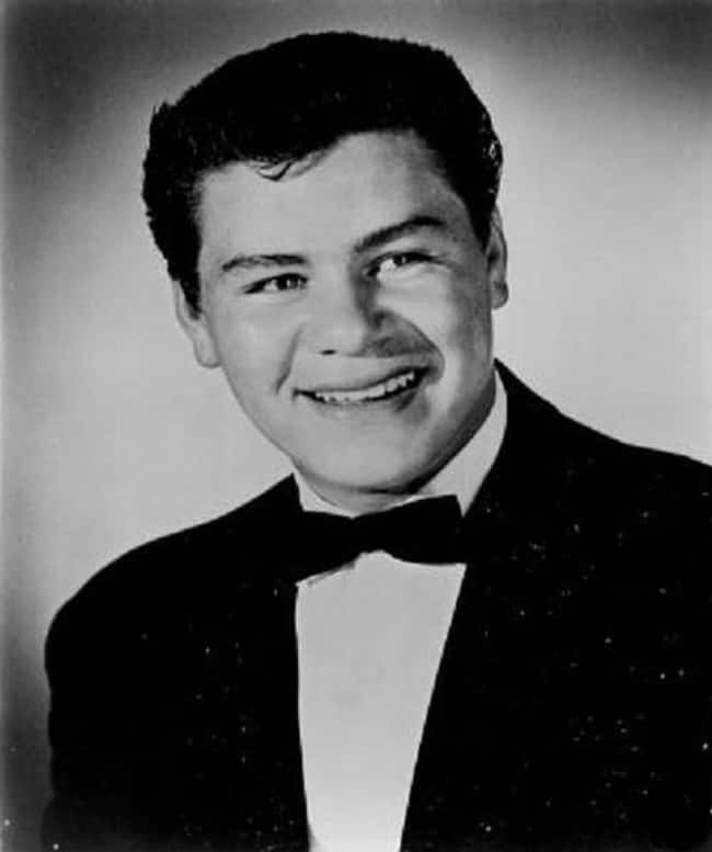 Ritchie Valens is listed (or ranked) 25 on the list 29 Famous People (Allegedly) Killed by the Illuminati