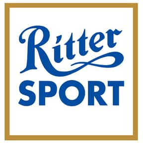 Ritter Sport is listed (or ranked) 17 on the list The Best Chocolate Companies