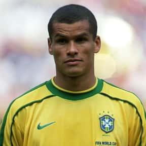 Rivaldo is listed (or ranked) 4 on the list The Best Soccer Players from Brazil