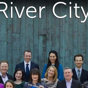 River City is listed (or ranked) 10 on the list The Very Best British Soap Operas, Ranked