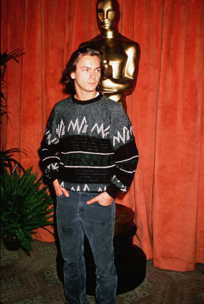 River Phoenix is listed (or ranked) 4 on the list Famous People Who Died of Heart Failure