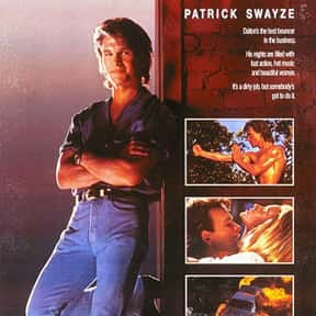 Road House is listed (or ranked) 19 on the list The Best Action Movies of the 1980s