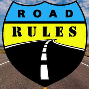 Road Rules is listed (or ranked) 10 on the list The Best 1990s Reality Shows