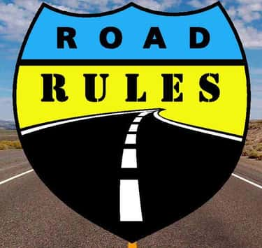 Road Rules is listed (or ranked) 2 on the list Travel The World With The Best Adventure Race Reality Shows