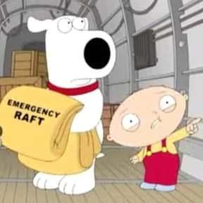 Road to Germany is listed (or ranked) 8 on the list The Best 'Family Guy' Episodes of All Time