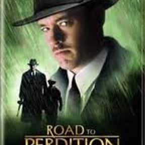 Road to Perdition is listed (or ranked) 18 on the list The Best Mafia Films