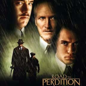 Road to Perdition is listed (or ranked) 11 on the list Famous Movies Filmed in Chicago
