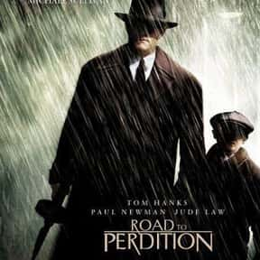 Road to Perdition is listed (or ranked) 22 on the list The Best Tom Hanks Movies