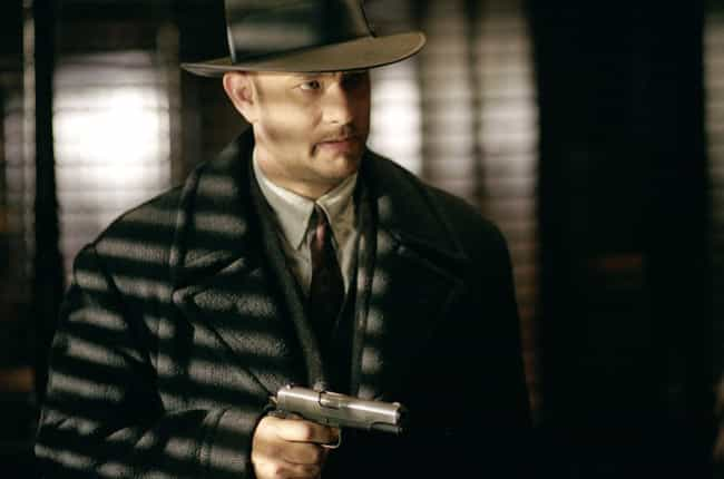 Road to Perdition is listed (or ranked) 1 on the list Tom Hanks Roles When He Wasn't The Nicest Guy, Ranked