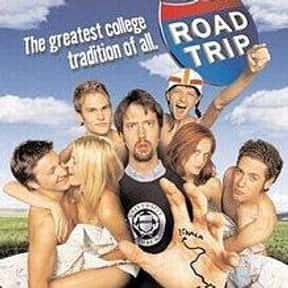 Road Trip is listed (or ranked) 7 on the list The Best College Movies Ever