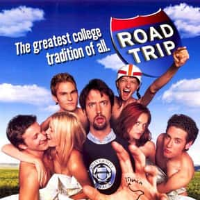 Road Trip is listed (or ranked) 6 on the list The Best R-Rated Sex Comedies