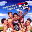 Road Trip is listed (or ranked) 5 on the list The Best R-Rated Sex Comedies