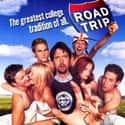 Road Trip is listed (or ranked) 40 on the list The Funniest Movies of the 2000s