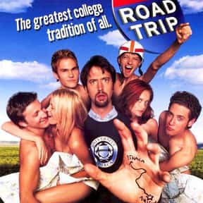 Road Trip is listed (or ranked) 8 on the list The Greatest Party Movies Ever Made