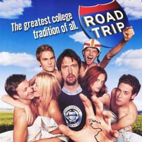 Road Trip is listed (or ranked) 7 on the list The Funniest Movies About College