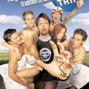 Road Trip is listed (or ranked) 8 on the list The Funniest Road Trip Comedy Movies