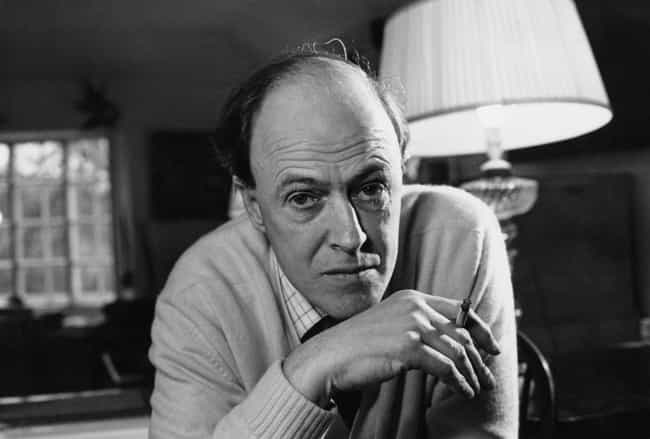 Roald Dahl is listed (or ranked) 4 on the list Famous People Who Were Buried With Quirky and Heartwarming Mementos