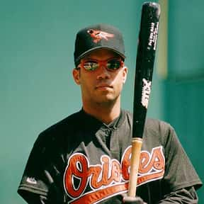 Roberto Alomar is listed (or ranked) 17 on the list The Greatest Baltimore Orioles of All Time