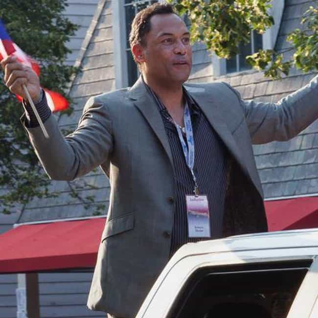 Roberto Alomar is listed (or ranked) 4 on the list The Best Athletes Who Wore #2
