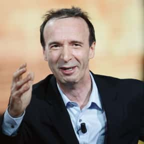 Roberto Benigni is listed (or ranked) 25 on the list Popular Film Actors from Italy