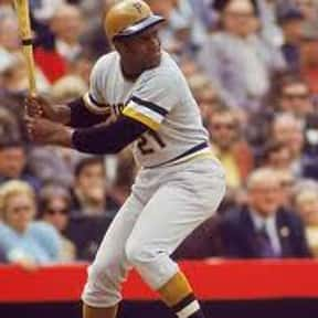 Roberto Clemente is listed (or ranked) 10 on the list The Greatest Right-Fielders of All Time