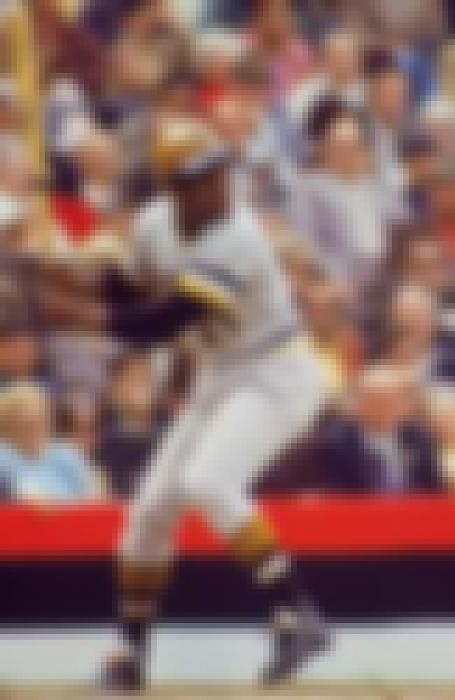 Roberto Clemente is listed (or ranked) 3 on the list The Top 10 Greatest Throwing Arms of All Time
