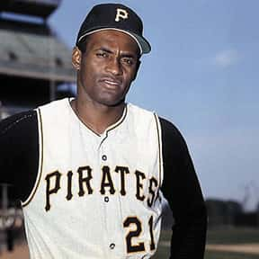 Roberto Clemente is listed (or ranked) 1 on the list The Greatest Hispanic MLB Players Ever