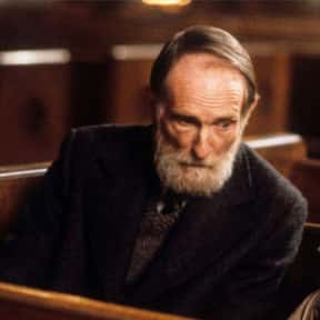 Roberts Blossom is listed (or ranked) 8 on the list Full Cast of Christine Actors/Actresses