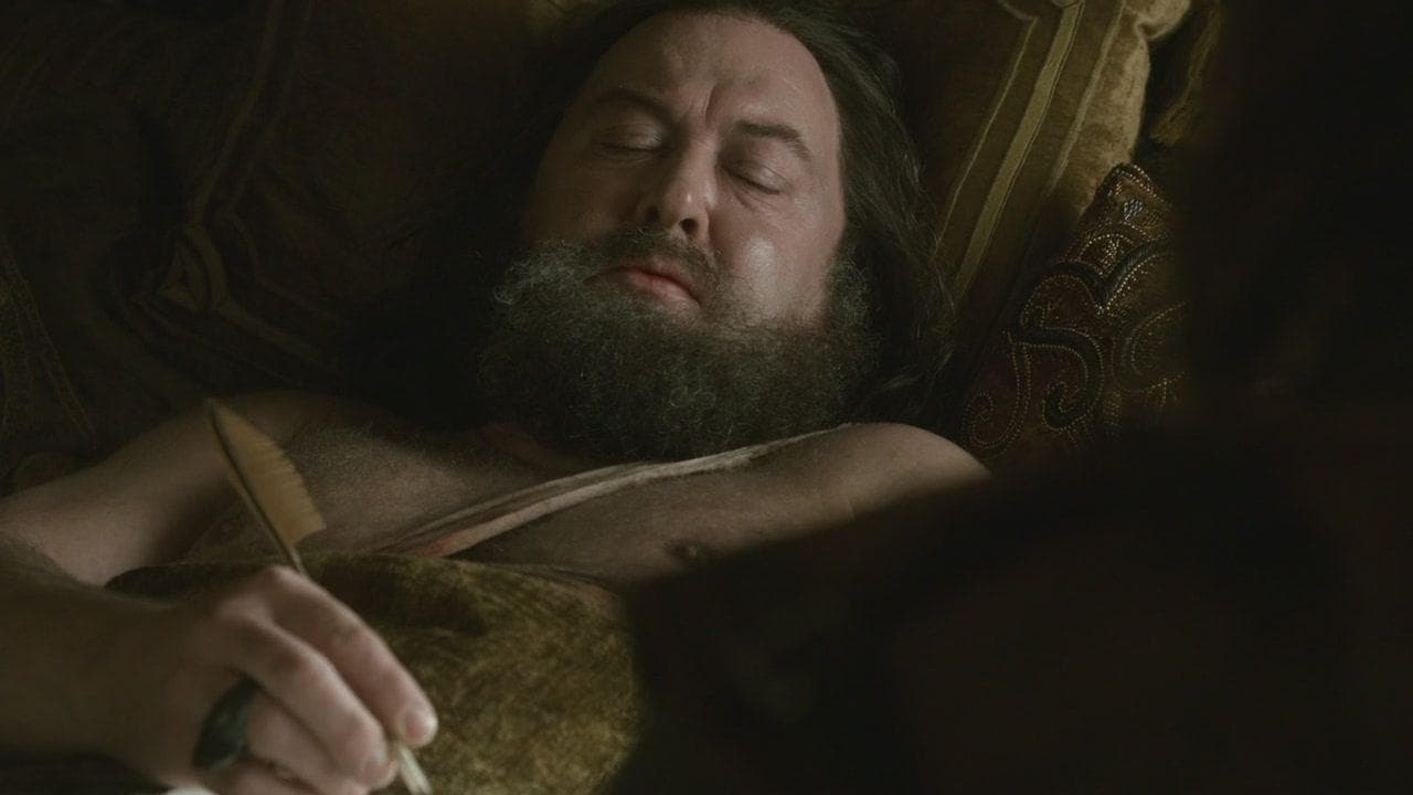 Random Game Of Thrones Characters Who Hooked Up and Died