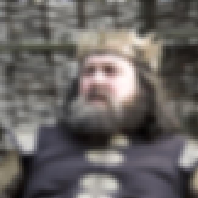 Robert Baratheon is listed (or ranked) 1 on the list All Members of House Baratheon