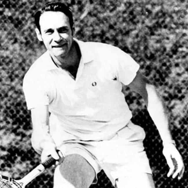 Robert Bédard is listed (or ranked) 7 on the list The Best Tennis Players from Canada