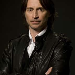 Robert Carlyle is listed (or ranked) 24 on the list Popular Film Actors from Scotland