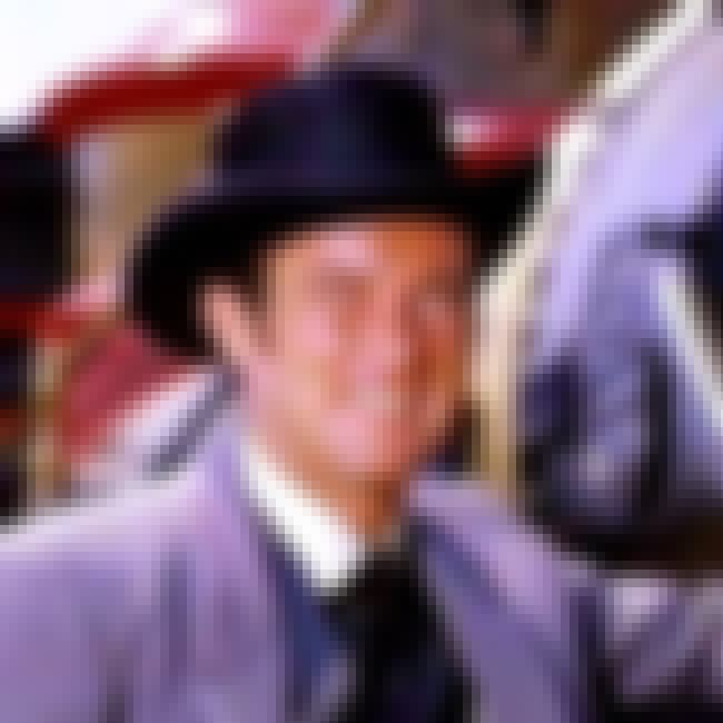 Robert Conrad is listed (or ranked) 3 on the list The Wild Wild West Cast List