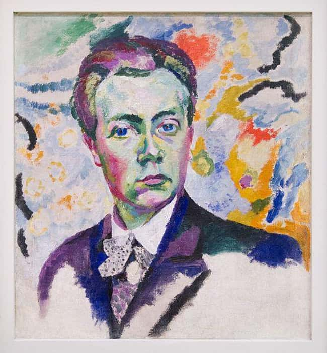 Robert Delaunay is listed (or ranked) 11 on the list Famous Cubist Artists, Ranked