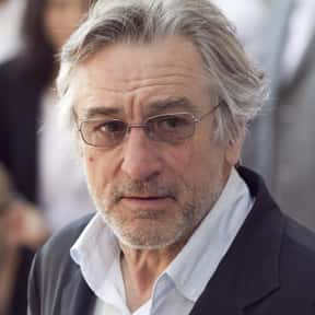 Robert De Niro is listed (or ranked) 1 on the list Full Cast of Mistress Actors/Actresses