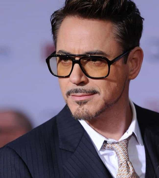 Robert Downey Jr. is listed (or ranked) 1 on the list Famous People Who Struggled with Cocaine Addiction