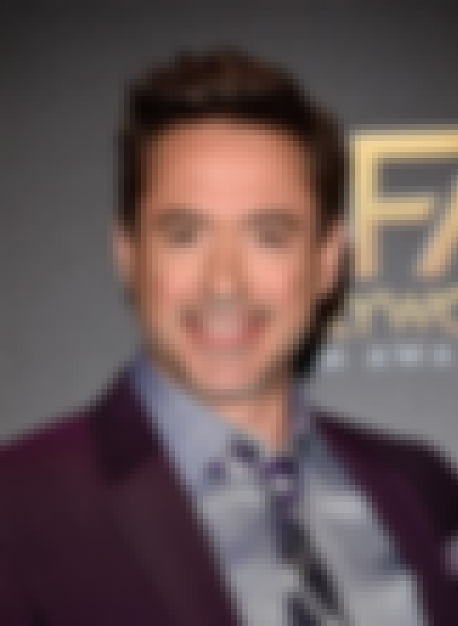 Robert Downey Jr. is listed (or ranked) 4 on the list Celebrities Who've Had Serious Mean Streaks