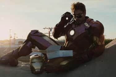 Robert Downey Jr. (Iron Man) - $300 Million