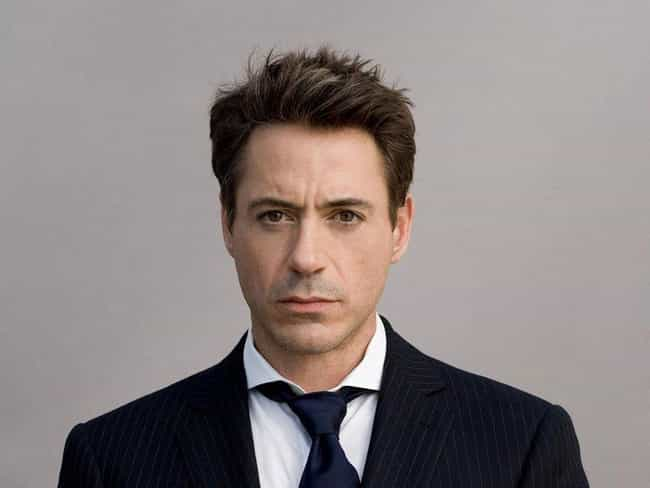 Robert Downey Jr. is listed (or ranked) 1 on the list The Top 10 Highest Paid Actors of 2013