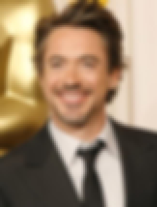 Robert Downey Jr. is listed (or ranked) 2 on the list 50+ Famous Juniors