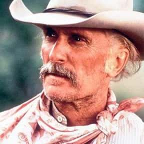 Robert Duvall is listed (or ranked) 6 on the list The Greatest Western Movie Stars
